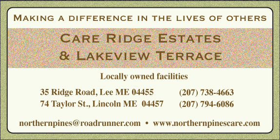Northern Pines Care